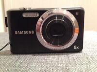 Samsung 12.2 MP Digital Camera PL81 Black - RRP £199