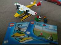 LEGO City Seaplane 3178