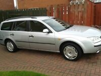 Estate or 7 seater wanted with MOT around £400