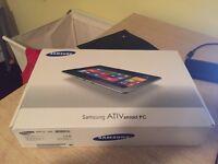 Samsung Tablet / mini computer