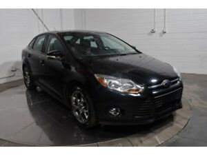 2014 Ford Focus SE A/C MAGS