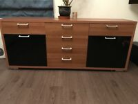 Side board for TV and consoles for sale
