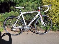 For Sale Road bike Forme reve 53cms size frame road bike almost as new