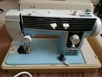 Sewing machine - New home