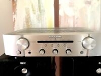Marantz PM5005 Integrated Amplifier - Silver