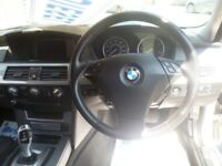 BMW 520D SE Business Edition Auto,1995 cc Estate,FSH,full MOT,full leather interior,Sports Auto
