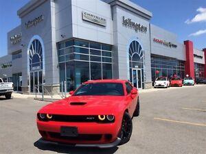 2015 Dodge Challenger **HELLCAT**707 HP** ONE OWNER**CLEAN CARPR