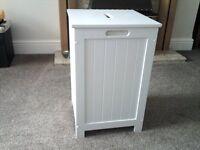 Laundry Box as new