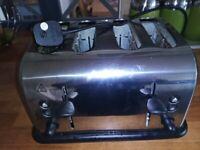 Toaster 4 slot Russell Hobbs