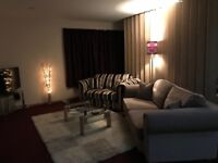 Fully Furnished Modern Studio Apartment for Rent in Westhill, Aberdeenshire.