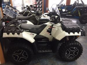 2014 polaris Sportsman 850 XP LE EPS