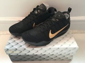 UK7.5 Kobe 11 Elite Low Black Mamba (Nike Supreme Air Max Jordan Bape Yeezy Kanye Adidas Huarache)