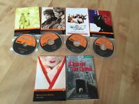 Penguin Edition Books