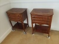 Furniture clearance -Side tables