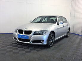 Bad Credit Car Finance Available BMW 320D SE 181
