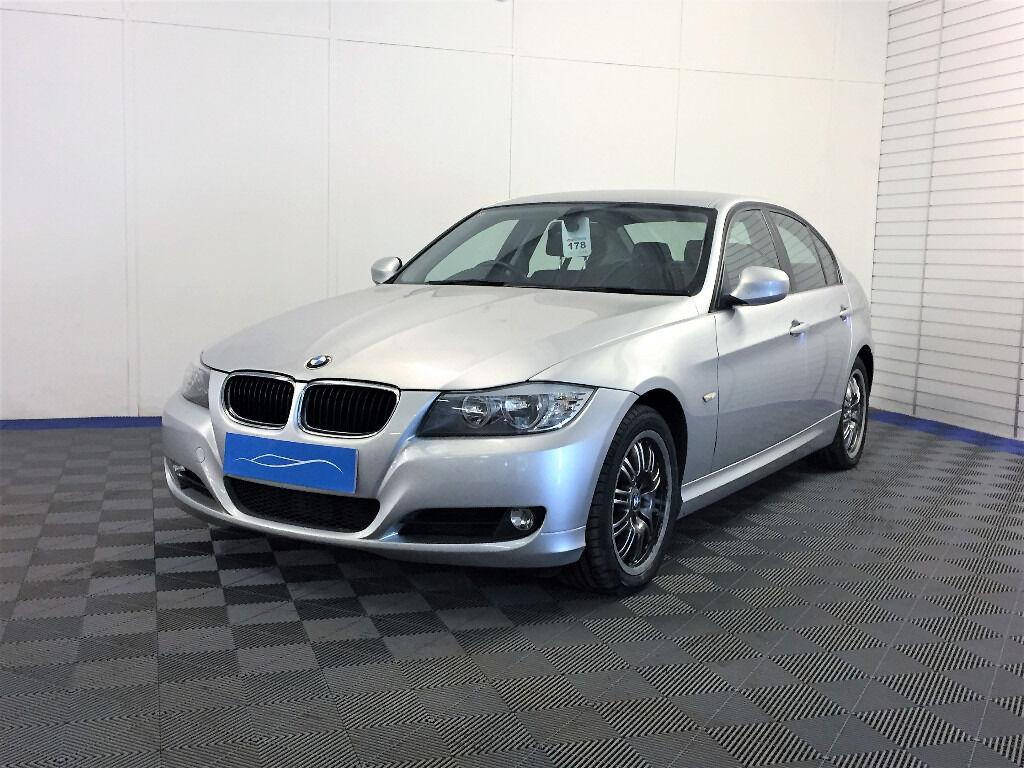 Bad Credit Car Finance Available BMW 320D SE 181