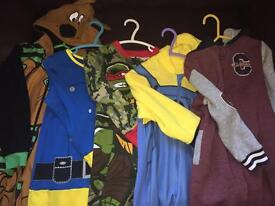 Selection of onesies - £2 each