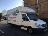 Van Man Now removal and house clearance services