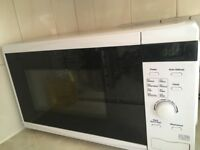 Microwave and Toaster - Tesco Appliances