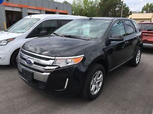 2014 Ford Edge SEL AWD LEATHER / NAVIGATION / MOONROOF