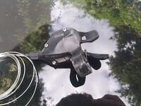 SRAM X5 10 speed Rear gear shifter