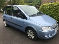 2009 FIAT MULTIPLA DIESEL 6 SEATER YES 2009 FOR ONLY £1699 CHEAPEST EVER !!