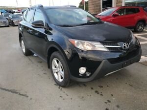2013 Toyota RAV4 GET A CHRISTMAS GIFT WITH EVERY VEHICLE PURCHAS
