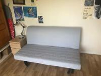 Ikea folding double bed