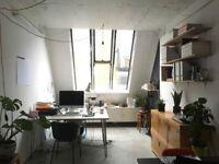 Studio to share in Dalston