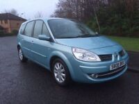 Renault Grand Scenic 1.5 dCi Dynamique 5dr 7 SEATS , TIMING BELT DONE