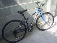 schwinn frontier 21 speed bike