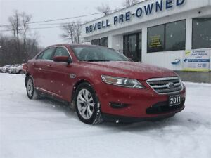 2011 Ford Taurus SEL AWD  *AS TRADED