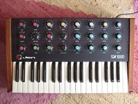 Wanted: JEN SX1000 synthesizer.