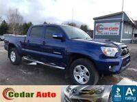2014 Toyota Tacoma V6 - TRD Sport 4x4 London Ontario Preview
