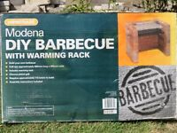 Modena DIY barbeque