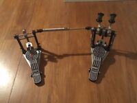 SONOR GIANT STEP DOUBLE PEDAL RIGHT