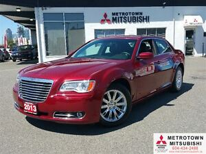 2013 Chrysler 300 Touring; Local, No accidents