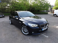 BMW 5 Series Gran Turismo 5dr[Professional Media] Auto Diesel 0% FINANCE AVAILABLE