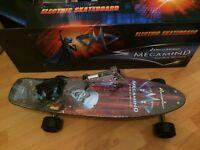 Electric Skateboard - Megamind - Wireless controller