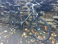 Kelly mountain/ hybrid bike
