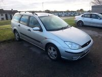 Ford Focus 1.8tdci Estate