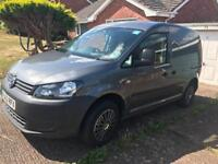 VW Caddy (Reduced now for quick sale)
