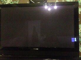 TV - 46 inch