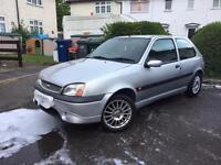 Ford Fiesta zetec s mk 5,2002,years mot,standard no mods,£800