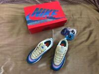Nike air max 97/1 Sean Wotherspoon Size 10UK