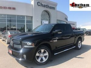 2014 Ram 1500 Sport/ GOLD PLAN OPTION/ $110