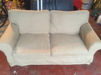 Ikea 3 seater sofa in excellent condition