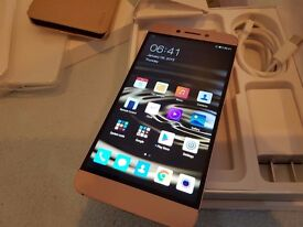 """Letv LeEco Le 2 X620 Android 6.0 , 5.5"""" , Factory Unlocked , excellent condition"""