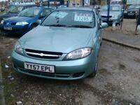 2007 74.000 miles 1.6 petrol 5 door hatch back full service history full mot very tidy car