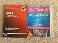 GCSE Revision guides - Chemistry